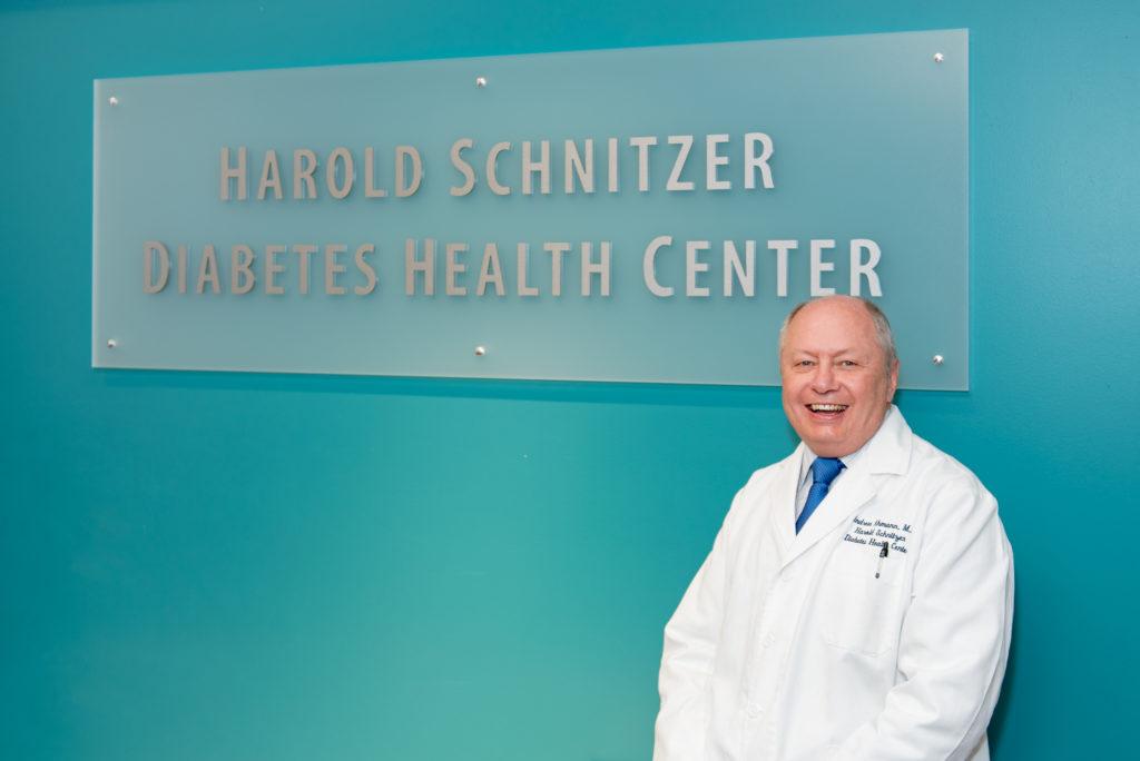 Dr. Andrew Ahmann