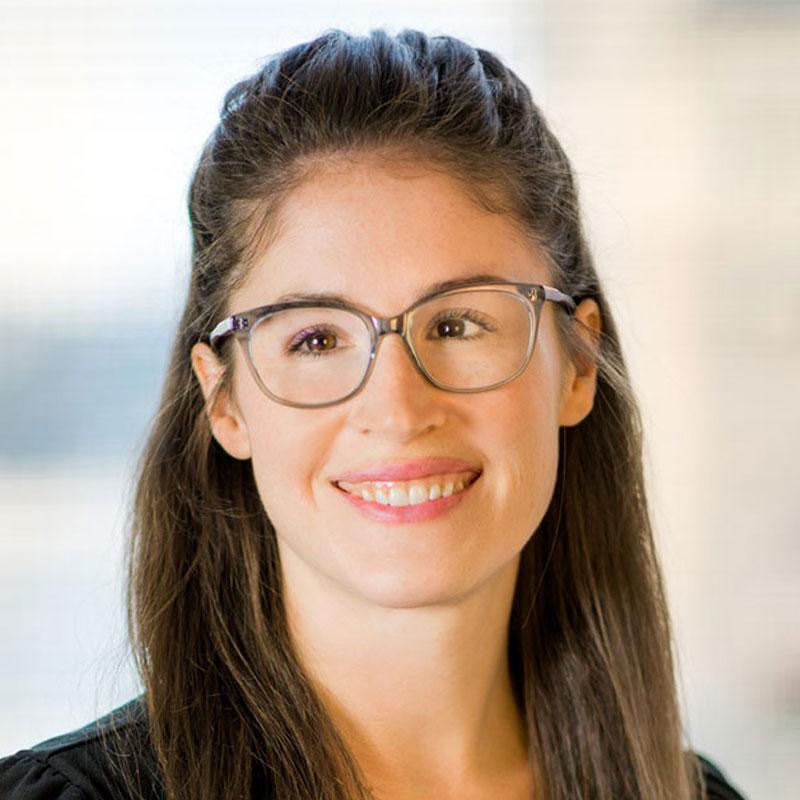 Kristen Engfors-Boess, CommuniCare Coordinator
